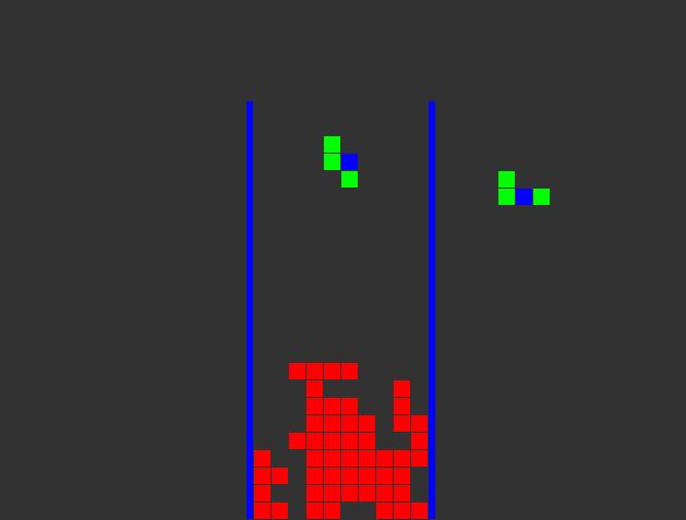 Tetris Tutorial C++
